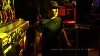 Tech Talk with Hinder - Darren, guitar