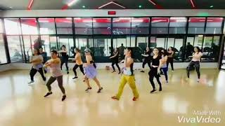 ABACADABRA BY BROWN EYED GIRLS | DANCE FITNESS | KPOP |  KEN…