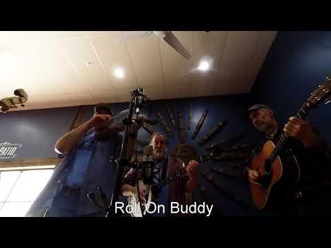 Sappington Creek Band  at Third Wheel Brewery  St. Peters, MO  Video 1