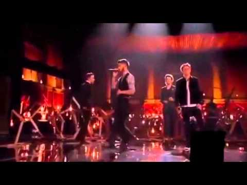 One Direction - Story Of My Life (Without AutoTune)