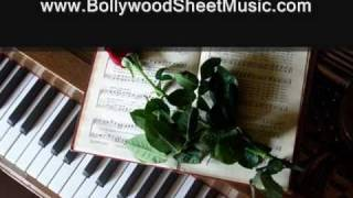 Chura Liya Hai Piano Cover - Bollywood Sheet Music