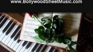 Chura Liya Hai Piano Cover - Bollywood Sheet Music