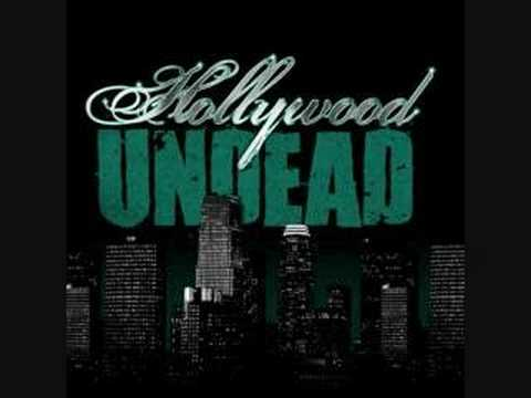 Hollywood Undead- Dead In Ditches