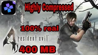 5oomb] Resident evil 4 download||gameplay by damon ps2