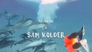 MVMT: Work Hard, Travel Harder by Sam Kolder