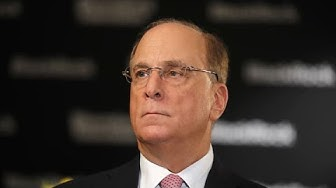 BlackRock's Fink: When we exit this crisis, the world will be different