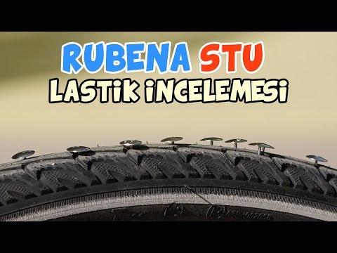 Rubena STU İncelemesi (Patlamayan Lastik Yapmışlar!)