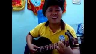 Miền Cát Trắng - Sáng tác: Lê Quang - Trình bày guitar: Quốc Việt