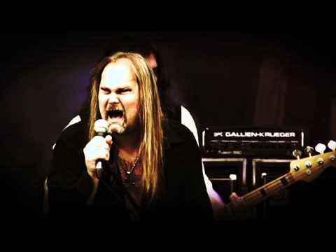Jorn - Overload |Live Footage Music Video Netherlands|  (Official Video / New Album 2013)