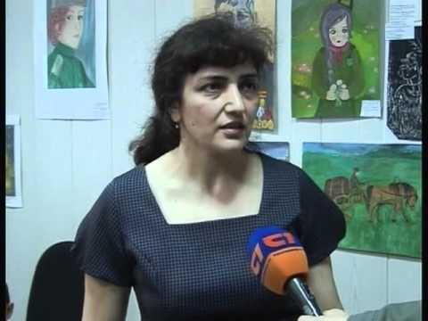 Челябинские армяне 2