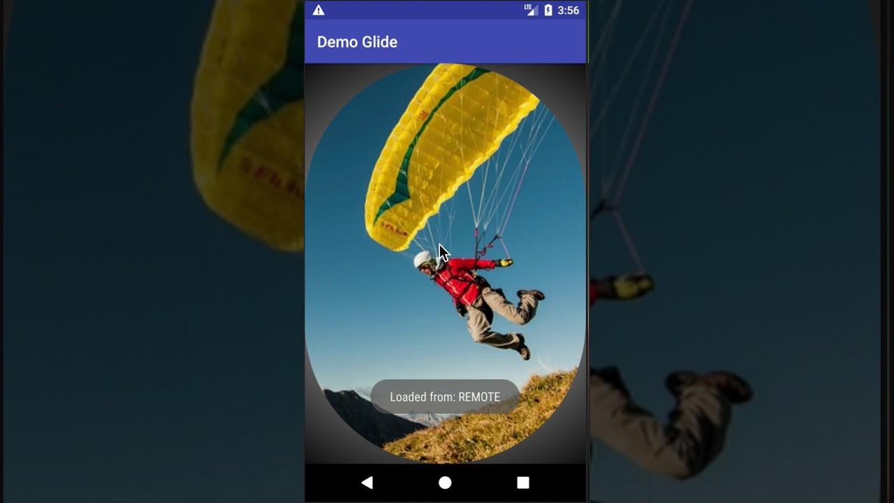 Glide Image Loader : The Impossible - Elye - Medium
