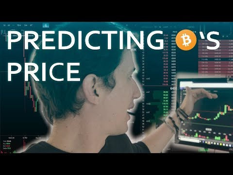 Predicting Bitcoin Price Movement With Order Flow | Crypto Wizards