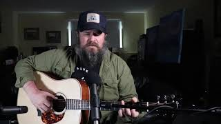 Blues Came Down (Joe Pug cover)