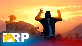 GTA 5 ROLEPLAY | YDDY:RP #4 - БУЛОЧКА С МАКОМ (ПОЛИЦИЯ)