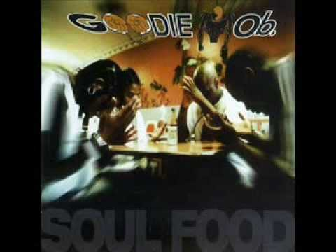 Goodie Mob   Fighting