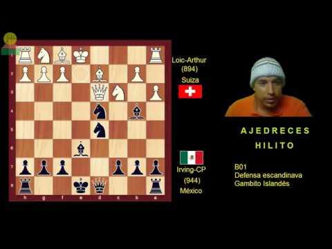 01 Loic-Arthur vs Irving-CP