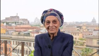 Emma Bonino: 'The benefits of the EU are taken for granted'