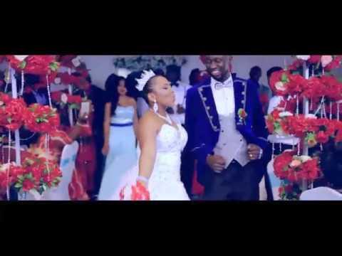 Cameroonian Wedding 2017 (Mary & Desire)