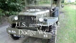 1942 Dodge WC 51