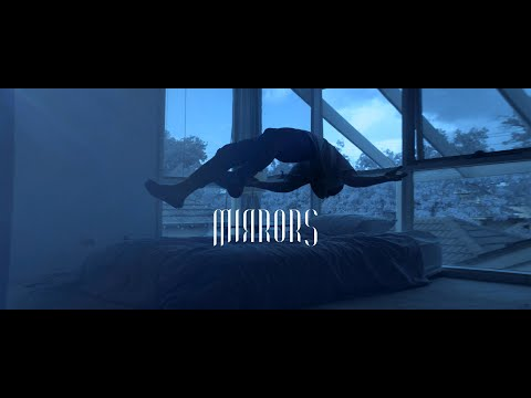 Mirrors - Cold Sanctuary (Official Music Video)