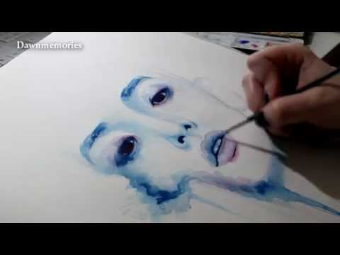 Lee SooHyuk [Watercolor Painting]