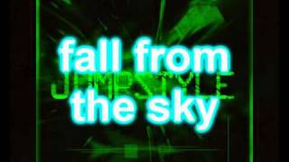 Dj-skyzone - fall from the sky (my first hardstyle song)