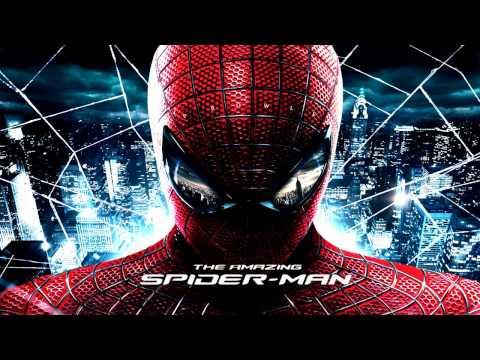 The Amazing Spider Man (2012) Becoming Spider-Man (Soundtrack OST) mp3