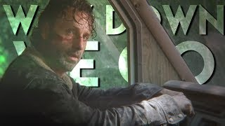 way down we go | the walking dead