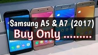 Samsung Galaxy A5,A7 2017 Discount Upto Rs. 5000 | Samsung ने दिया बड़ा धमाका | A5,A7 2017 Only ...!