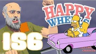HAPPY WHEELS: Episodio 156