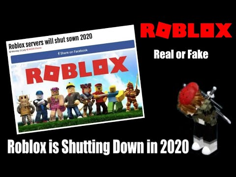 Why So Roblox Shutting Down In 2020 On March 22 2020 Is A Real Or