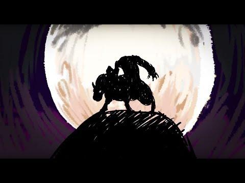 Смотреть клип Motionless In White - Undead Ahead 2: The Tale Of The Midnight Ride