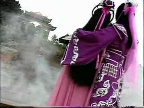 Chung vo diem: Quan vuong va thiep 2 (end)