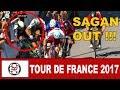 Pantaskah Peter Sagan Out Dari Tour De France 2017 CCI Update