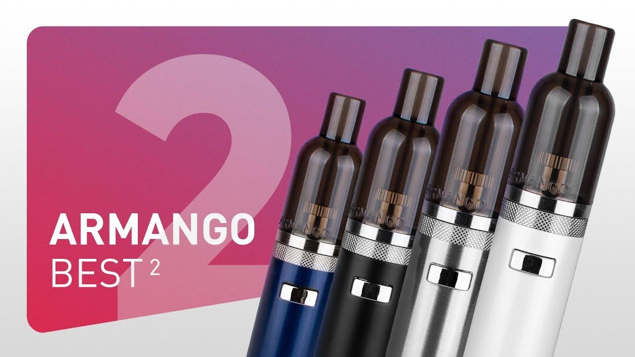 электронная сигарета арманго бест 2 купить