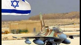 ISRAEL : Le Vendeur de Mort.