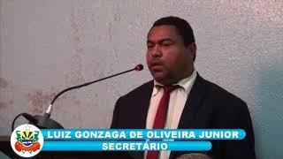 Luizinho Pronunciamento 30 05 2018