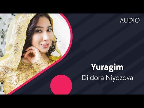 Dildora Niyozova - Yuragim | Дилдора Ниёзова - Юрагим (music version)