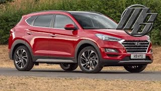 🔴 2019 Hyundai Tucson - Design, Interior and Drive | Best Car - Motorshow