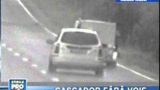 Romania car accident