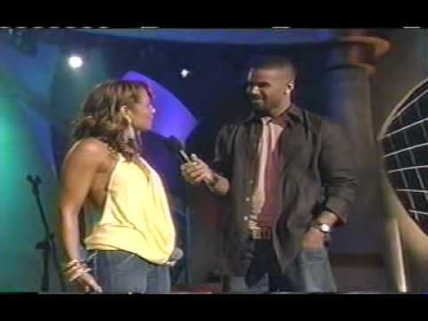 Tamia  ly Missing You  Soul Train