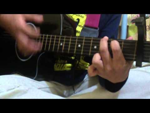 Impian Kasih - Inteam (Gitar Cover)