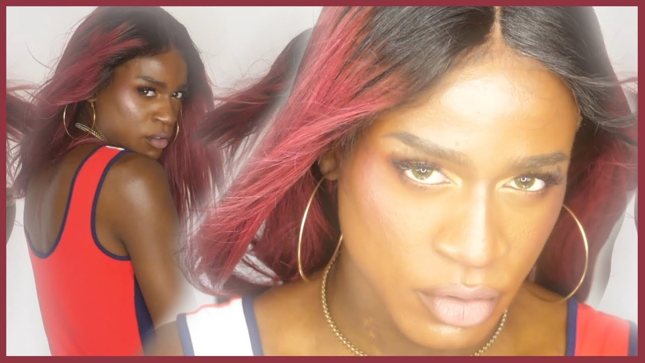 YS Wigs Kelly Rowland Fantasy   Weave Weview