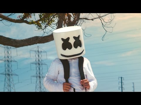 Thumbnail: Marshmello - Alone (Official Music Video)