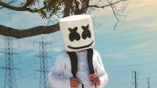 Download lagu Marshmello - Alone (Official Music Video)