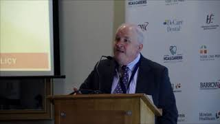HCA & Carers Ireland Conference 2018: Mr. Tadgh Daly - NHI - Nursing Home Care and the HCA