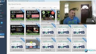 Sendjim Integration with Service Autopilot CRM Marketing