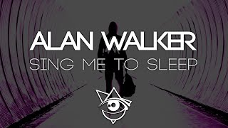 Alan Walker & Iselin Solhiem - Sing Me To Sleep Lyric