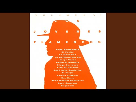 Machuka (feat. Josemi Carmona)