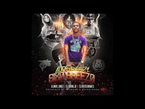 600Breezy - Lotta Gang Shit Feat (audio)